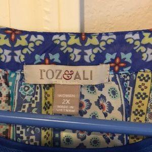 Roz & Ali Tops - Top 2x Roz & Ali